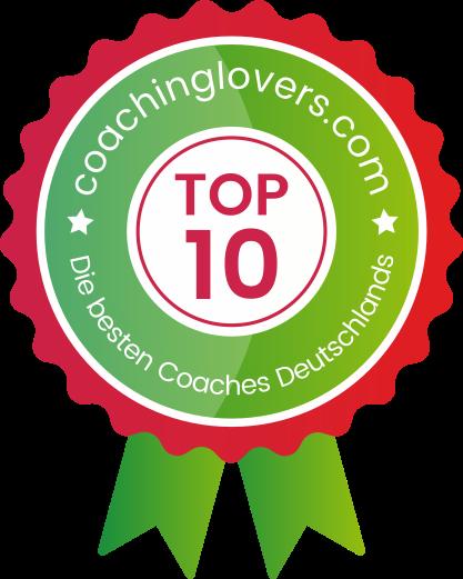 die besten 100 coaches badge