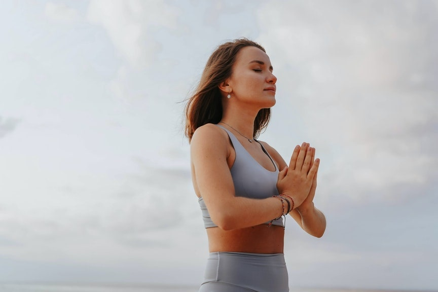 Yoga Atemübungen: der Überblick