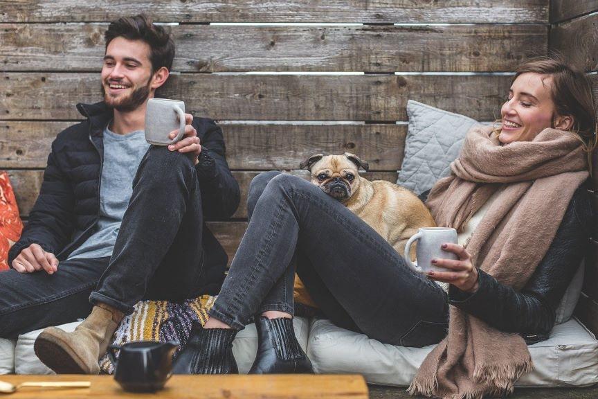 Gelassener werden - 10 Tipps für mehr Gelassenheit