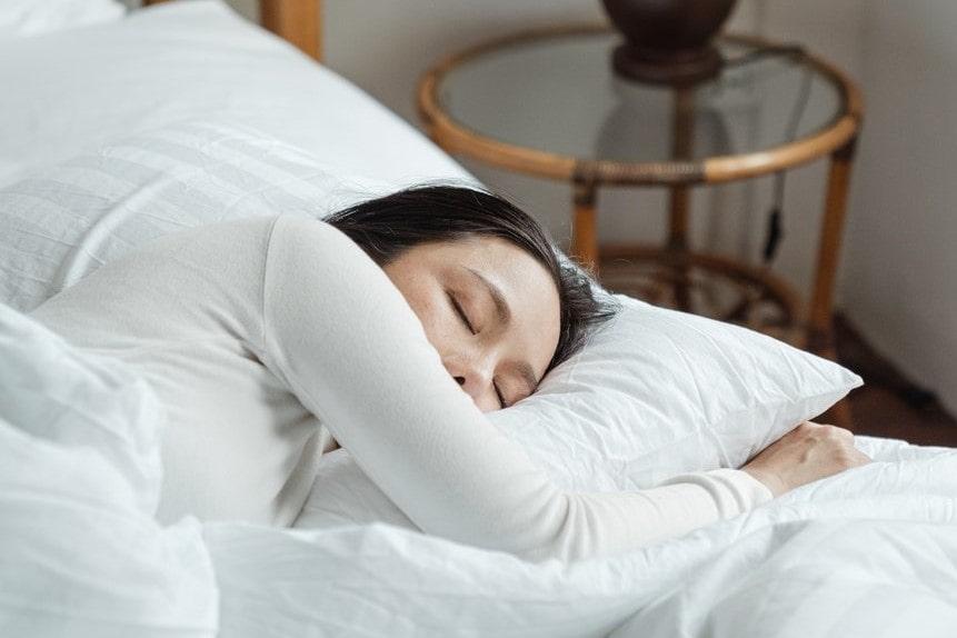 Die besten Atemübungen zum Einschlafen