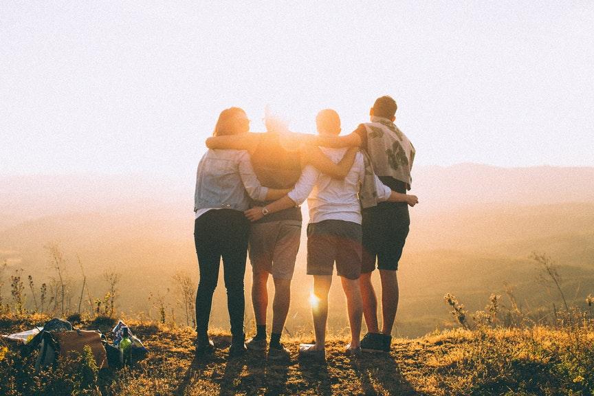 Sprüche über Freundschaft