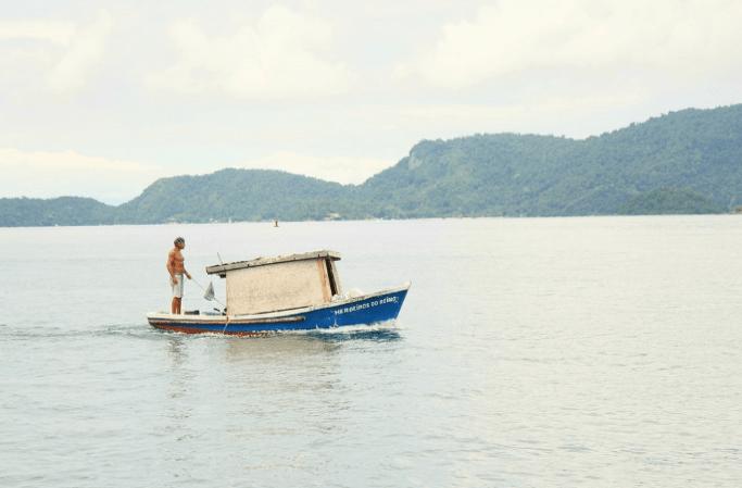 Weisheitsgeschichte: Der weise Fischer
