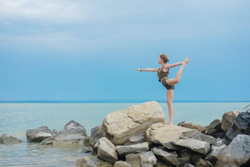 Yoga - Sprüche und Zitate
