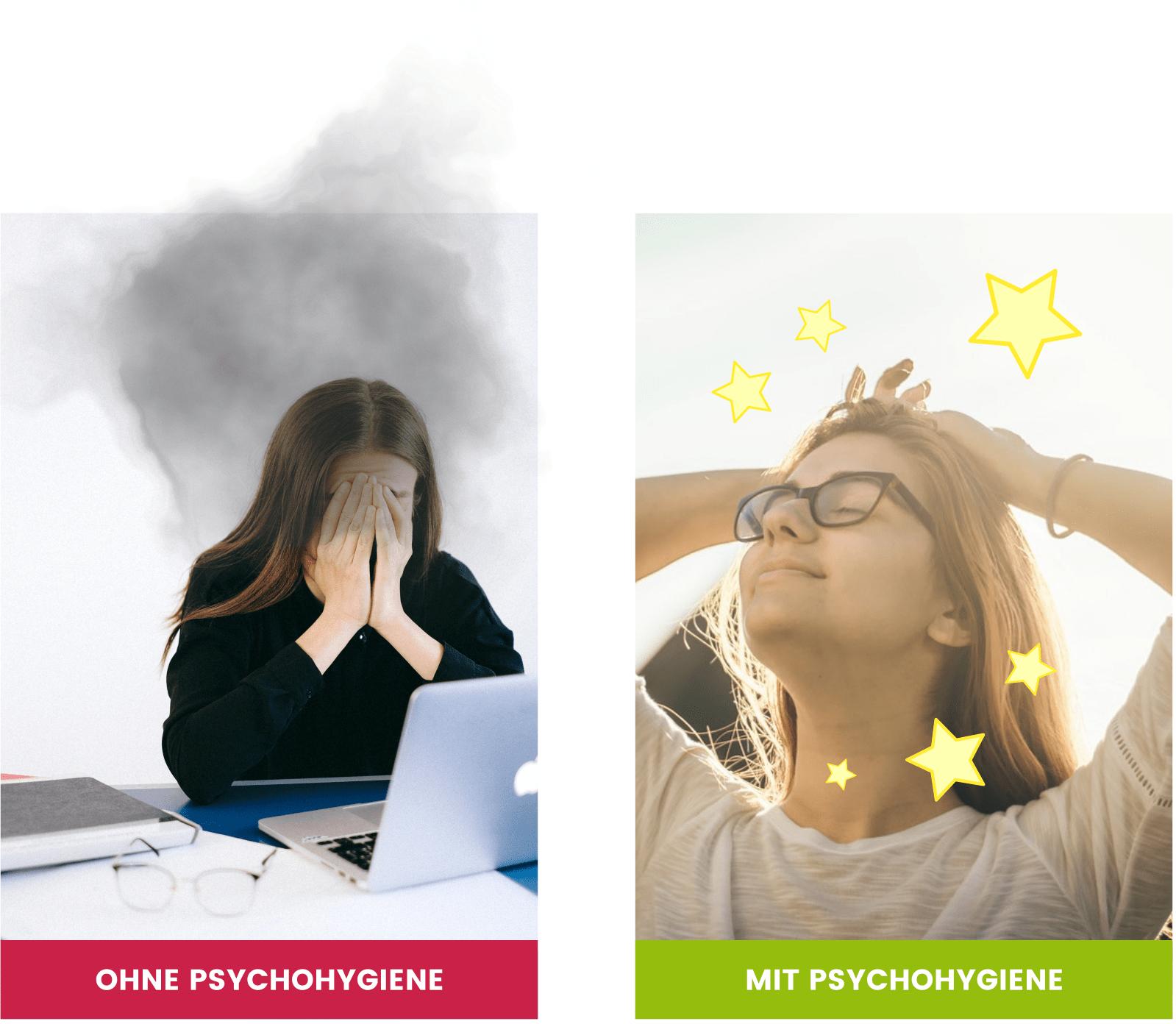 Was ist Psychohygiene? - 8 Übungen für mentale Gesundheit